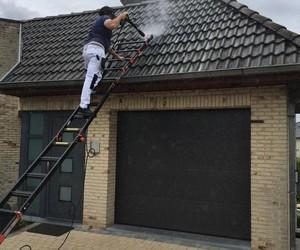 Nettoyage de toiture - Clean Service Renova