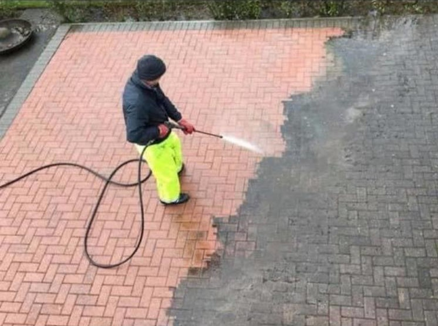 Clean Service Renova - Peinture - Nettoyage